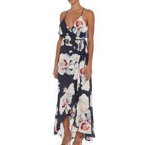 Exclusive for Intermix Barletta Floral Maxi Dress